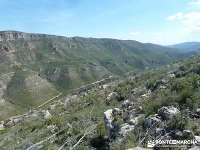 Sierra de Enmedio - Río Guadiela;sierra de guadarrama madrid rutas por madrid y alrededores ruta de
